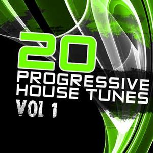 Electro Gabesz - Progessive house vol 1