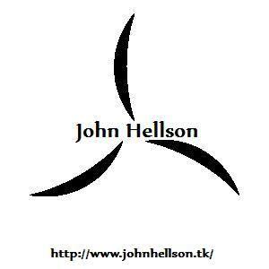 John Hellson Live @ PALME 23.04.11