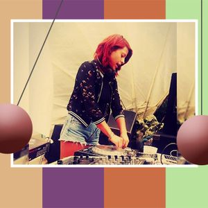 Miss Lioness - live at madhou5e party