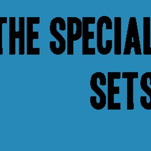 The Special Sets #2 (The Roots, Mosca, Machinedrum, Madvillain, Jay Electronica and more)