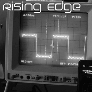 Rising Edge - EDM Summer 2014 Mix