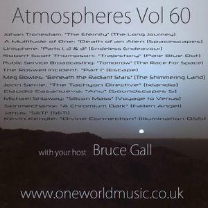 Atmospheres Vol 60