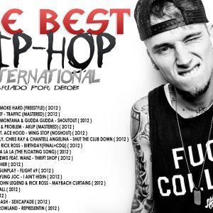 Set - The Best Hip-Hop International (Dbob)