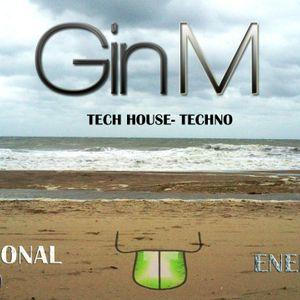 Enero 2014 - GinM