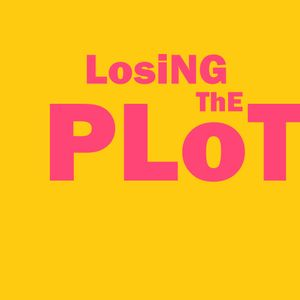 Losing The Plot with Anne Wood