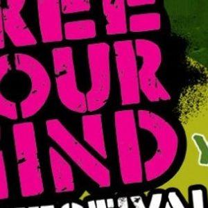Heidi - Live @ Free Your Mind Festival, Stadsblokken Arnhem (Netherlands) - 02-06-2012