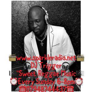 January 14th 2018 Edition of the 'Sweet Reggae Music' radio show presented on Sparkle Radio.Net!!