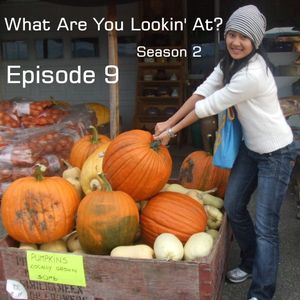 What Are You Lookin' At? Season 2 Episode 09 - A-SUN (阿桑)
