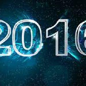 Yearmix 2016