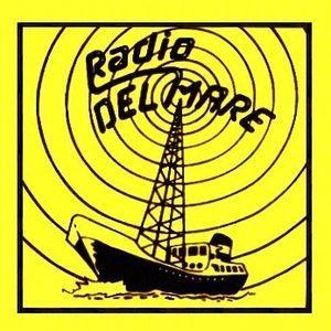 Radio Delmare - 06 06 1979 - 1200-1300  Rob van der Meer - marine langszij
