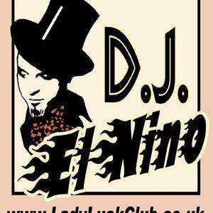 Elvis Presley special with DJ El Nino