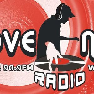 Groove Nation August Continuous Hour 1
