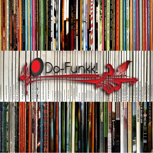 012 Doce - Domus Sessions Mixed by Do-Funkk!
