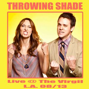 TS97: Throwing Shade Live @ The Virgil Los Angeles with Louis Virtel