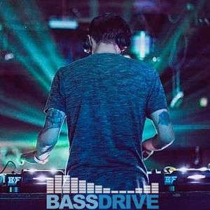 Blu Saphir Show @ Bassdrive hosted by Jay Rome feat. Brain. (RE.SET AUDIO)  (July 2019)