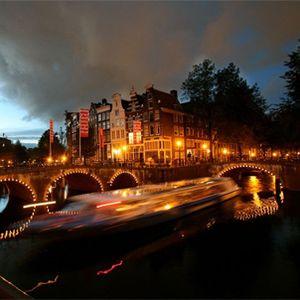 Guardian Travel playlist for Amsterdam by De Jeugd van Tegenwoordig