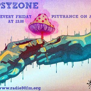 Psyzone 2-1-2015