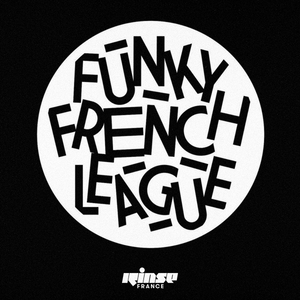 Funky French League - 31 Mars 2017
