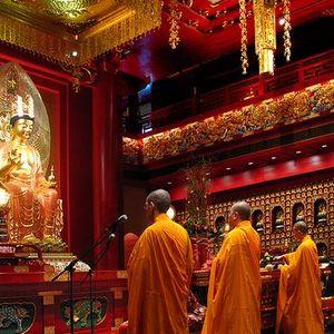 Les identités religieuses en Chine - Vincent Goosaert
