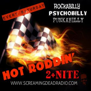 Hot Roddin' 2+Nite - Ep 232 - 08-22-15