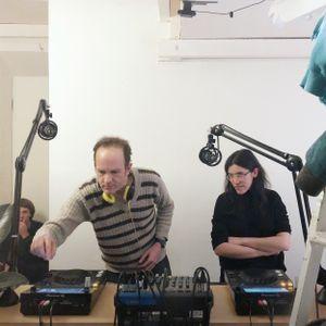 Sounds Unsaid w/ Andreas Oskar Hirsch (February 2019)