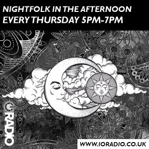 Night Folk in the Afternoon with Andrew Norton on IO Radio 210319