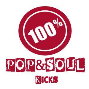 POP&SOUL KICKS #100: POP&SOUL Favourites