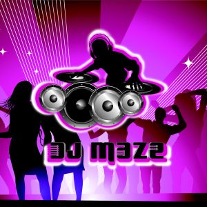 DJ Maze - 09-04-10-A