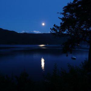 Lección 5: En el lago de tiberias