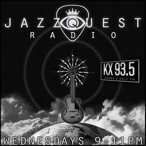 "Jazz Quest Radio ""Born To Be Blue"""