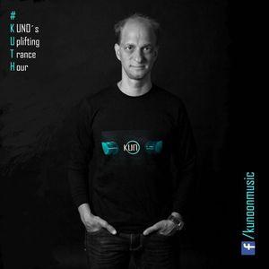 KUNO - KUNOs Uplifting Trance Hour 067