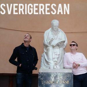 Sverigeresan #7 - Svenska deckarundret