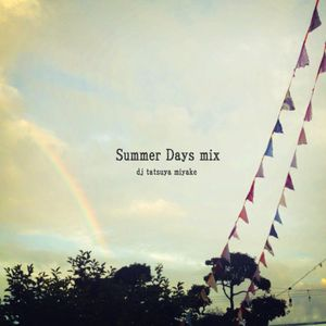 Summer Days Mix