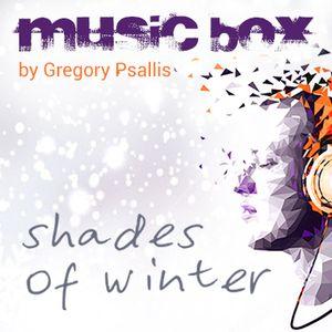 Music Box no.9 (Shades of Winter) - 9 Jan 2017