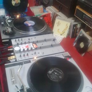 New Funk selection by Jahly soul