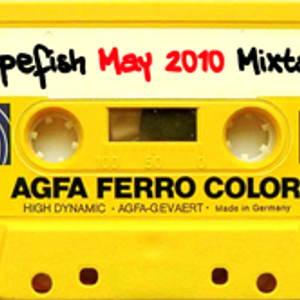 May2010 Mixtape // Mixed & Scratched by Dopefish