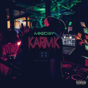 Mixed By Karim K