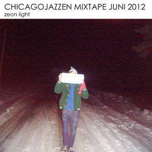 CHICAGOJAZZEN Mixtape Juni 2012