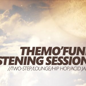 themo'funk listening session#01