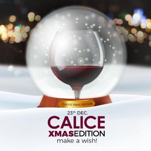 A.Laratta DJ - #CALICE Christmas Edition 2017 PREVIEW