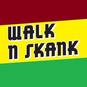 walk and skank - jungle mix