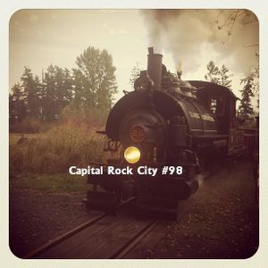 Capital Rock City #98