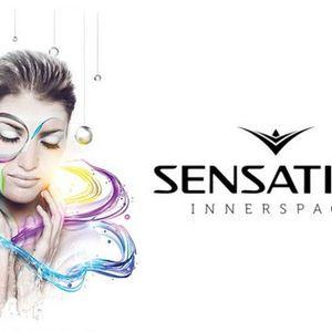 Axwell @ Sensation Innerspace Russia (11-06-2012)