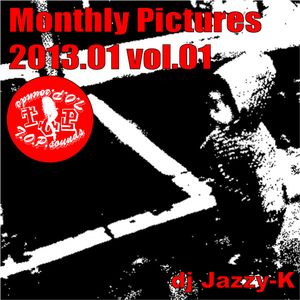 Monthly Pictures 2013.01 vol.01