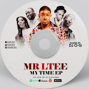 Latest Naija Afrobeat Mix| My Time EP| Jan 2019 |Burna Boy | Mr Ltee