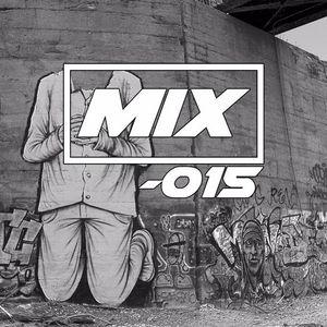 Desire Sound Mix #15 - Dubstep/Drum & Bass