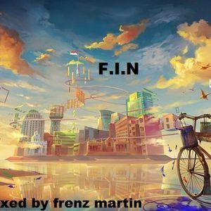 Dj Franz martin - Lastex (tech house mixed)