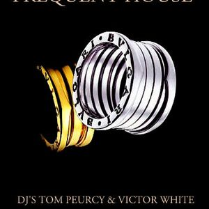 BULGARI by frequent house - dj  tom peurcy  VS dj victor white