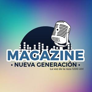 Magazine Nueva Generación | Sábado 16 de marzo 2019