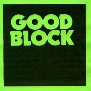 Good Block Mix 4 by Richard Foe